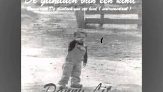 Danny lit - De glimlach van een kind.