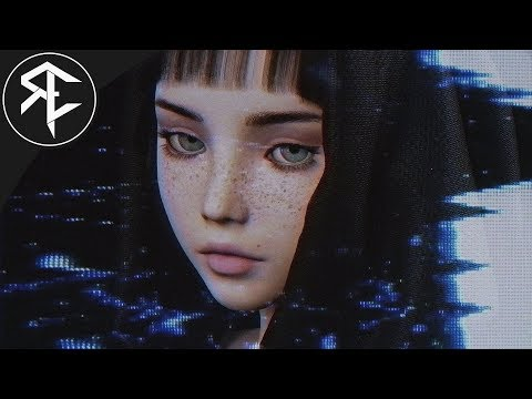 Virtual Self - Angel Voices (LICK Remix)