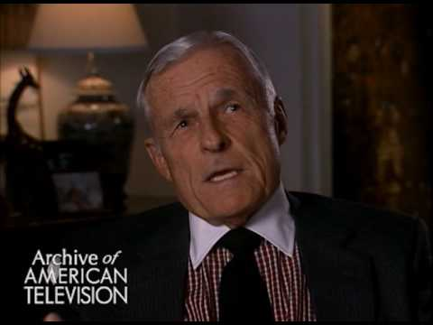 Grant Tinker on Fred Silverman - EMMYTVLEGENDS.ORG