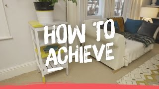 How To Revamp Painted Furniture - Dulux