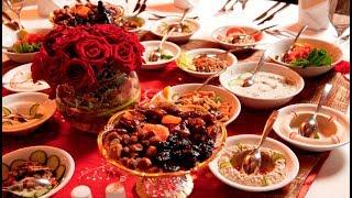 Ramadan Iftar Buffet *The St.Regis Doha* | Ramadan Tent 2017