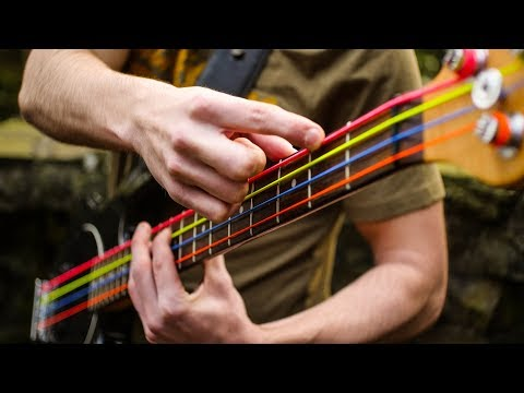 The Cranberries - Zombie (Bass Arrangement) 4K