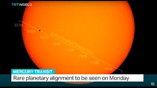 Rare planetary alignment to be seen on Monday, Astrophysicist Jaymie Matthews weighs in