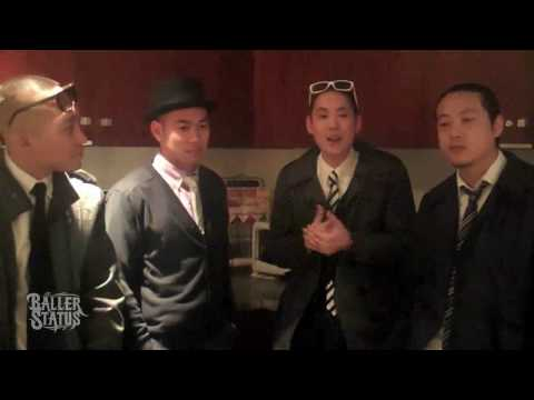 Far East Movement Interview (Pt. 1): Success of 'Girls On The Dance Floor' Single, Unique Style