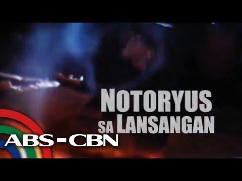 SOCO: Notoryus sa Lansangan