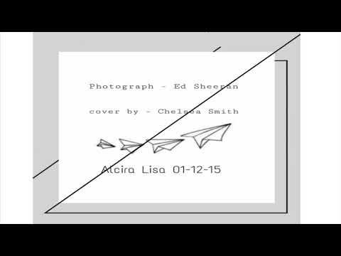 Photograph - Ed Sheeran | Chelsea Smith Cover