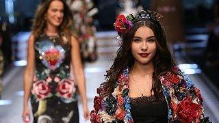 Dolce & Gabbana   Full Show   Milan Fashion Week   Fall/Winter 2017/2018