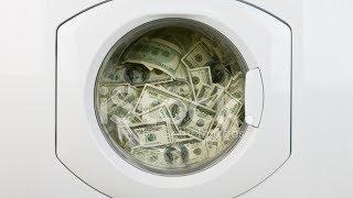 видео Как происходит обналичка денег