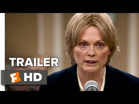 Freeheld Official Trailer #1 (2015) - Julianne Moore, Ellen Page Drama HD
