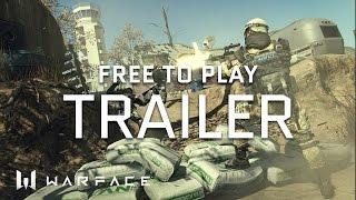 Video Warface - Trailer - Free to Play Trailer download MP3, 3GP, MP4, WEBM, AVI, FLV Juni 2018