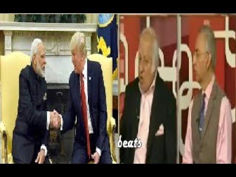 US-India Waiting for Bankruptcy of Pakistan Economy  to eat us Without Roasted
