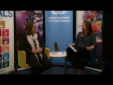 Director of UN Office of Outer Space Affairs on space diplomacy, life and everything