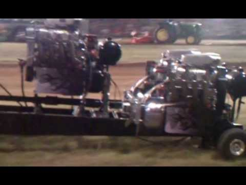 outlaw truck and tractor pulling whitewright tx 2012 youtube. Black Bedroom Furniture Sets. Home Design Ideas