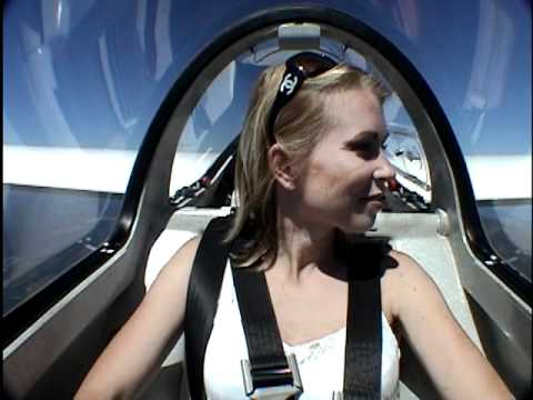 Vancouver Island Soaring Centre in The News