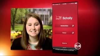 ELN: Consumer App - Scholly