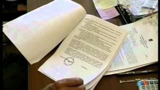 Снос незаконно установленных гаражей(, 2012-05-28T16:40:24.000Z)