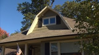Contractor Says Perfectly Fine Roof Needs $10,000 Makeover