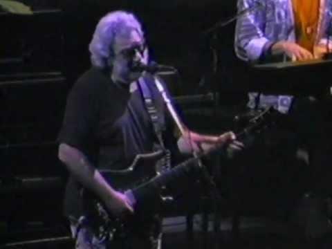 Grateful Dead 9-18-90 MSG NYC