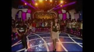 Angeline - Mantan Live @Dahsyat 16.02.2012
