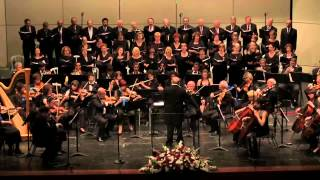 "Giuseppe Verdi: ""Va Pensiero"" (Chorus of the Hebrew Slaves) from the ""Nabucco"""