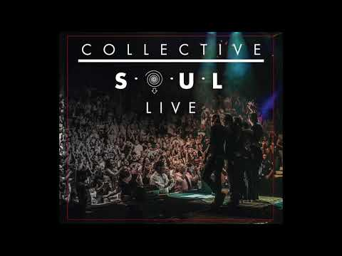 "Collective Soul - Heavy  (""LIVE"" The Album Official)"