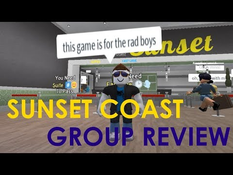 Sunset Coast Hotel and Resort | GROUP REVIEW