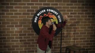 Michael Welch | LIVE at Hot Water Comedy Club
