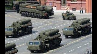 "Breaking: ""Russia Sends Troops To Venezuela"" / Draws RED-LINE On USA Over Venezuela"