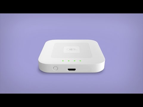 Square Contactless And Chip Reader In The Getting Started Guide