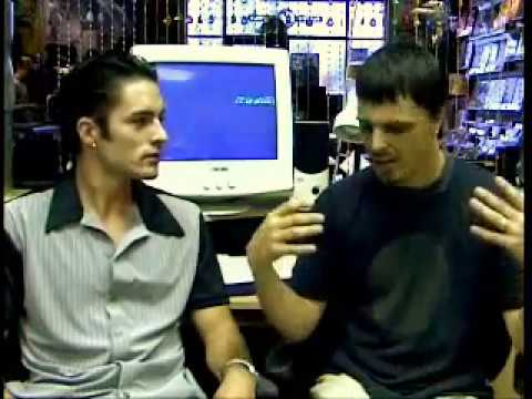 """Markus Schulz"" - Producer &  Global DJ - Interview - Circa  2000"