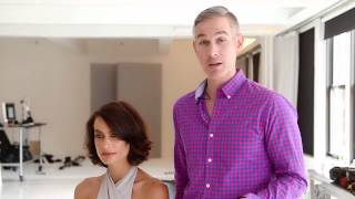 видео профессиональные средства для волос