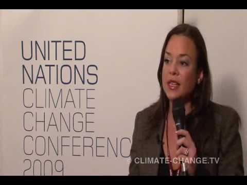 Carbon Trade Exchange at the Copenhagen Climate Conference