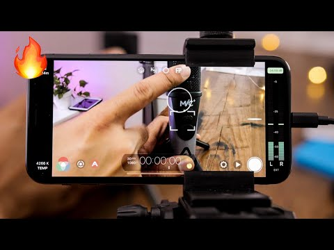 TOP 5 Best CAMERA Apps For Android 2020 | Best Camera Apps For Android Like DSLR 📸