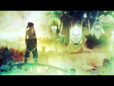 Avatar Soundtrack  The Legend of Korra Main Theme  Extended Special Mix