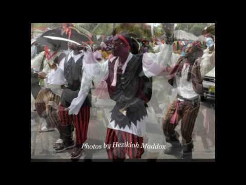 Virgin Gorda Easter Festival Grand Parade