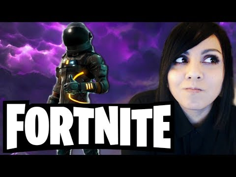 FORTNITE [SECOND TIME PLAYING] PLS DON'T HATE MEH!