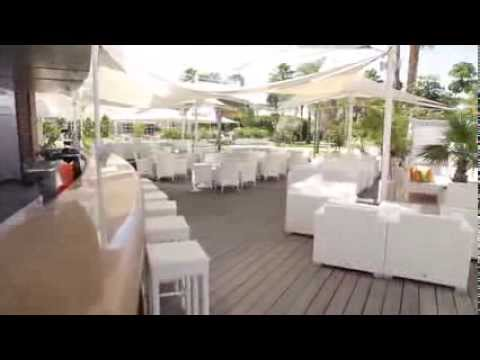 US Television - Cyprus 4 (Hilton Park Nicosia)
