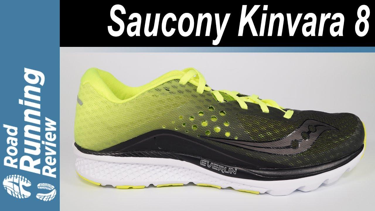 saucony kinvara 8 hombre precio