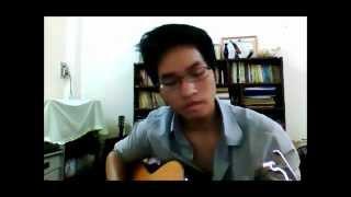 xin loi em guitar cover (demo)