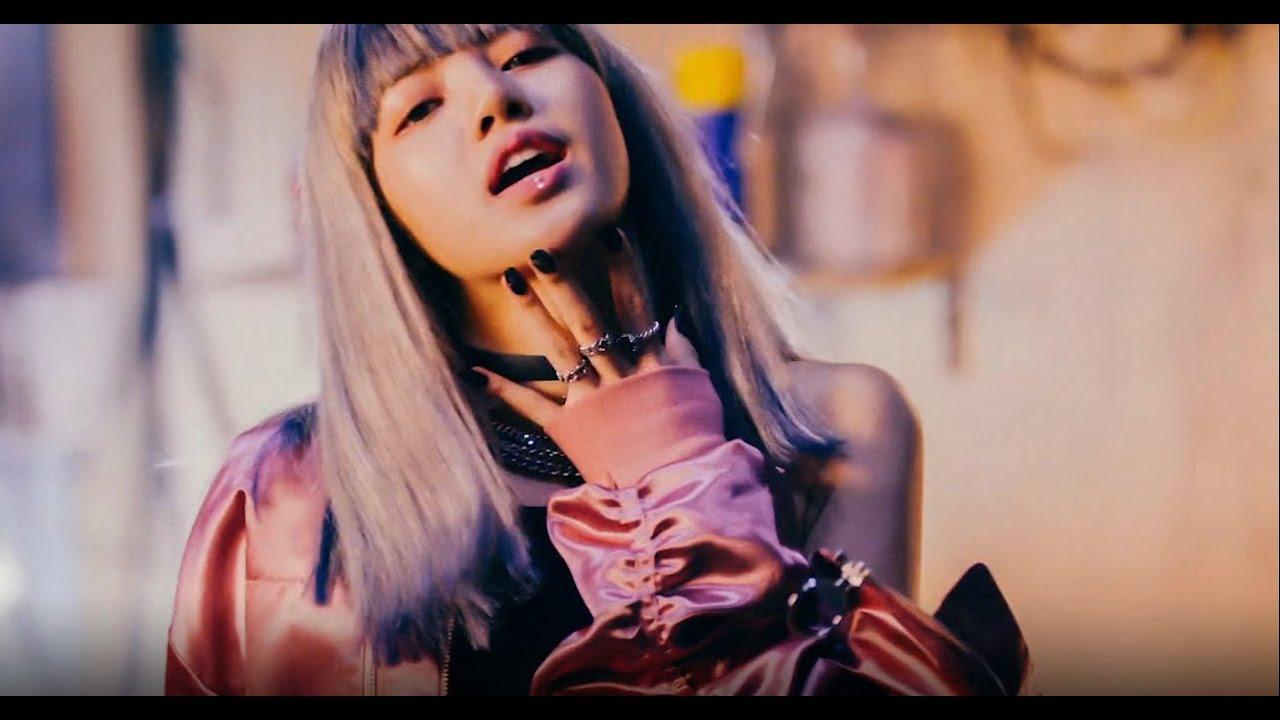 BLACKPINK - Whistle (블랙핑크) MV W/ ENG SUB + LYRICS