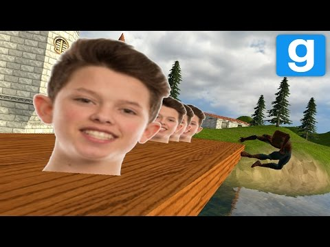 THE ONE AND ONLY   Garry's Mod