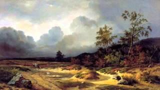 Johann Kaspar Mertz-Harmonie du Soir (Grande Fantaisie)