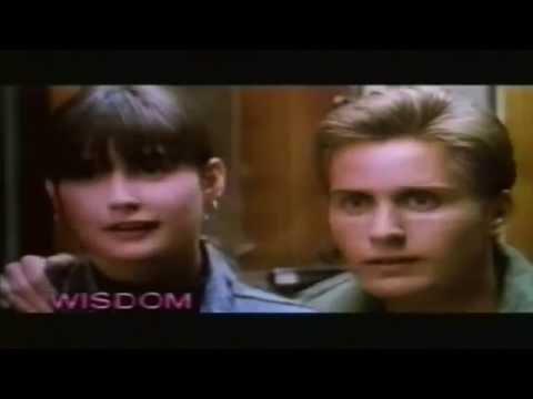Engrenage Fatal / Wisdom (1986) Bande annonce française