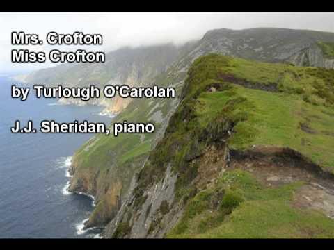 Mrs. Crofton - Miss Crofton (Turlough O