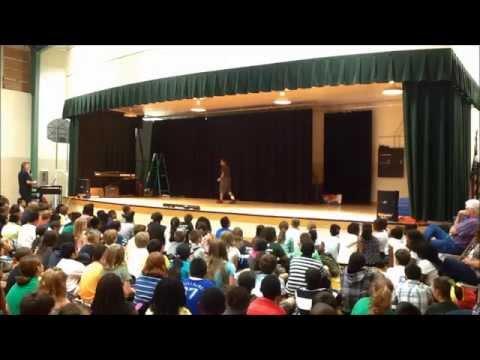 Myrtle Beach Intermediate 2015 Talent Show