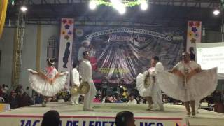 Concurso de Huapango Jacala de ledezma,Hgo 2016