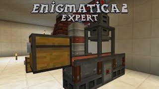 Enigmatica 2 Expert - OP METAL PRESS [E19] (Modded Minecraft)