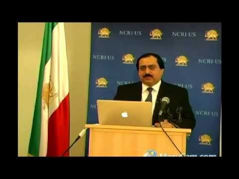 NCRI to release detailed report on Iran regime's deception in nuclear talks