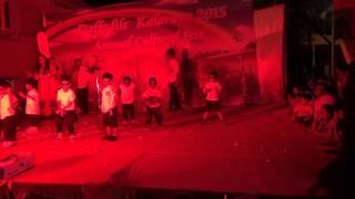 Tejas Bhat - Gangnam Style Dance