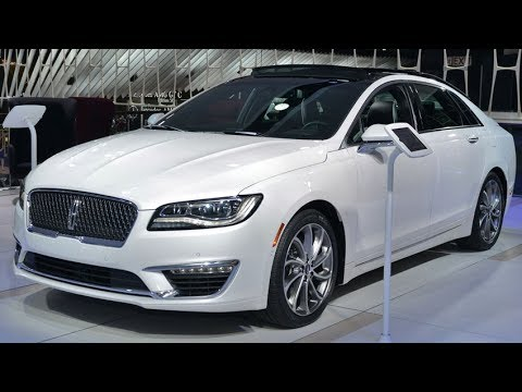 2018 lincoln mkz review better than a mercedes e class. Black Bedroom Furniture Sets. Home Design Ideas